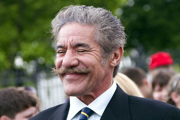 Geraldo Blows Up on the Set of 'Fox & Friends'