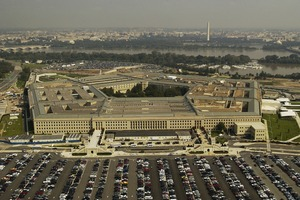 DOD Wasted THIS Much as Trump Sought Wall Funds