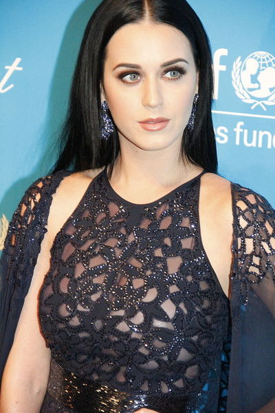 2.) Katy Perry