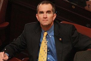 Not to Be Outdone, Virginia's Dem Governor Seeks to Amp Up Abortion Rights