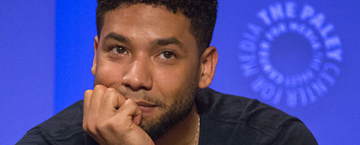 Chicago Sues Jussie Smollett for Alleged Hate Hoax