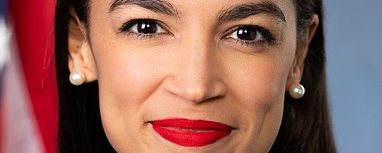 Conservative Organization Takes New Measures to Stop Ocasio-Cortez
