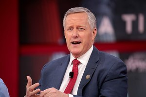 Mark Meadows to Appeal Surveillance Court's FBI Reforms Ruling
