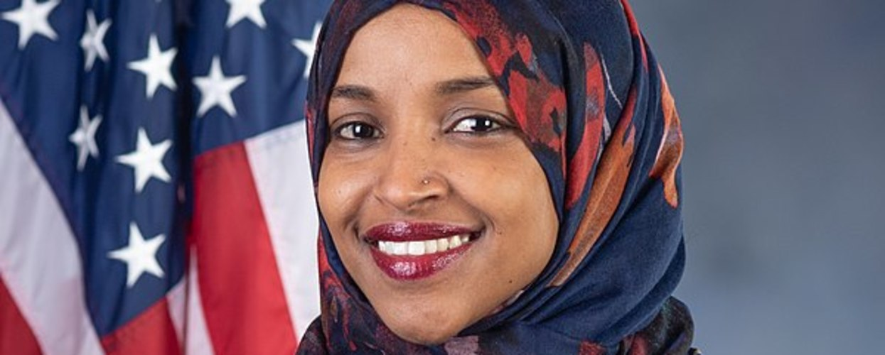 REPORT: Omar Blamed for Destroying Marriage