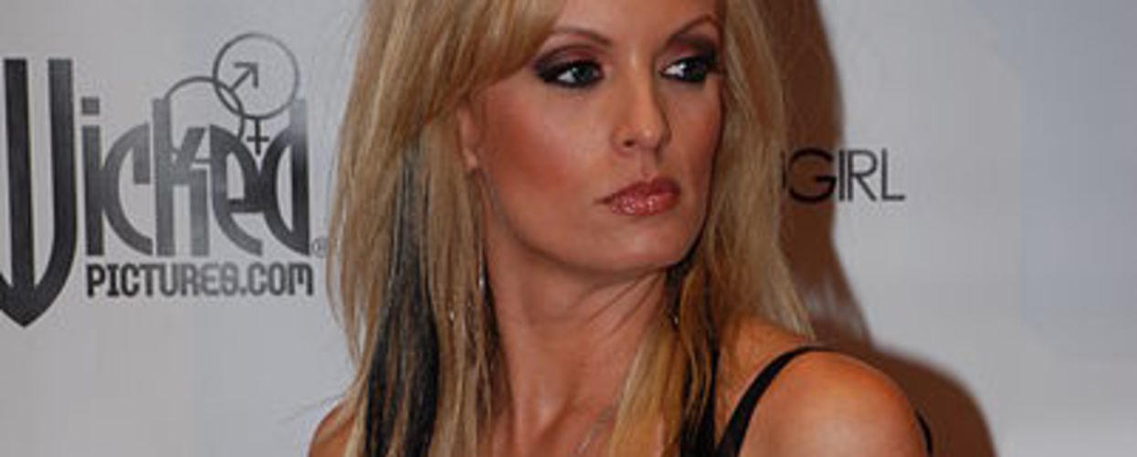 Another Stormy Daniels Lawsuit Dismissed