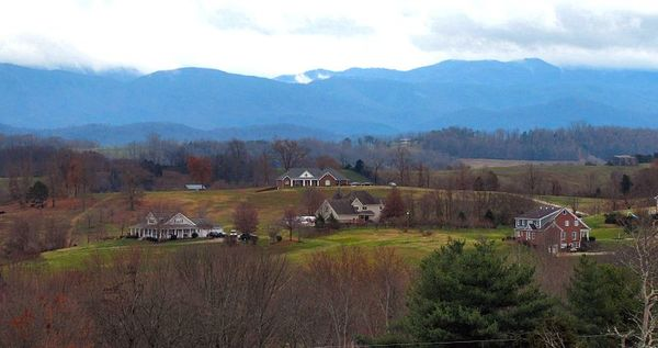 7.) Tennessee
