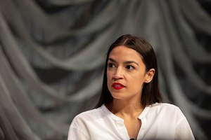 AOC Jumps on the Trump Impeachment Train