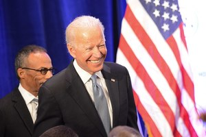 Biden Accused of Plagiarism, and Not For the First Time