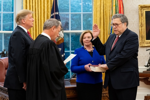 Barr Beats Back! Highlights and Bombshells From the Barr Hearing
