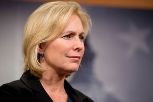 'Sex Cult' Allegedly Employed Kirsten Gillibrand's Father