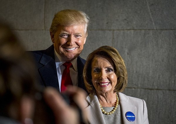 Pelosi Claimed Trump Shared 'Doctored' Video. Then, NBC Stepped In.
