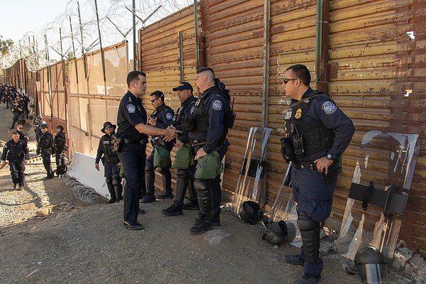 Media Encouraging Border Crossings, Illegal Migrants Claim