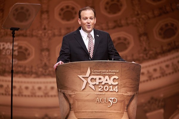 5.) Rep. Lee Zeldin