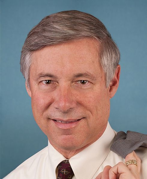 6.) Fred Upton