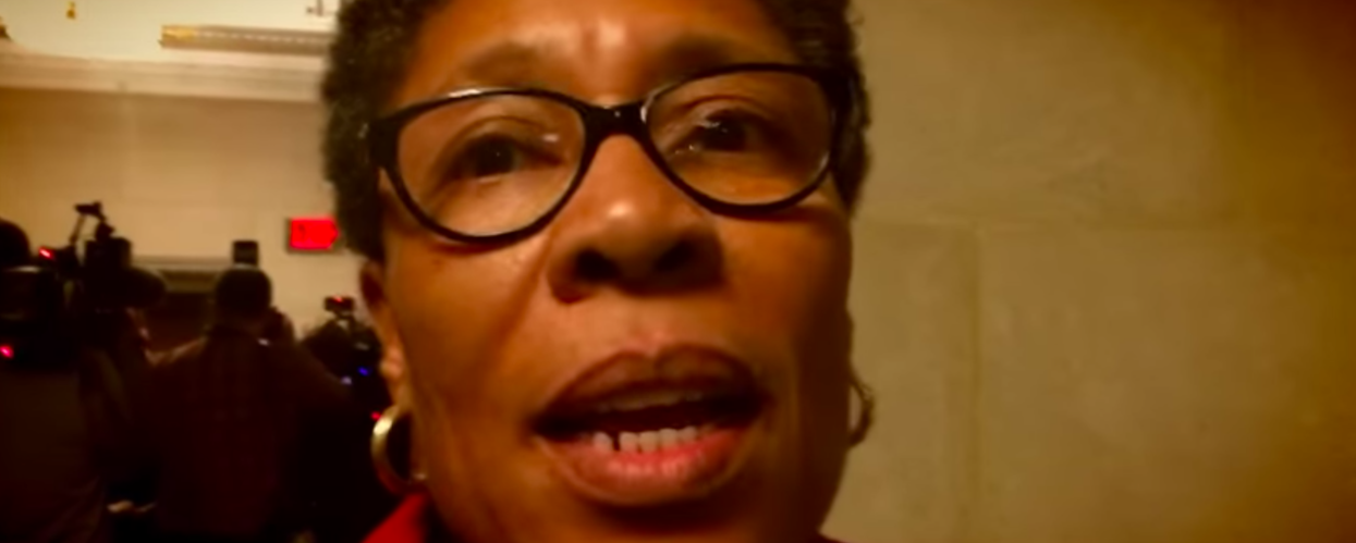 Anti-Trump Dem's Bigoted Rant Would be Greatest Trump Ad Ever