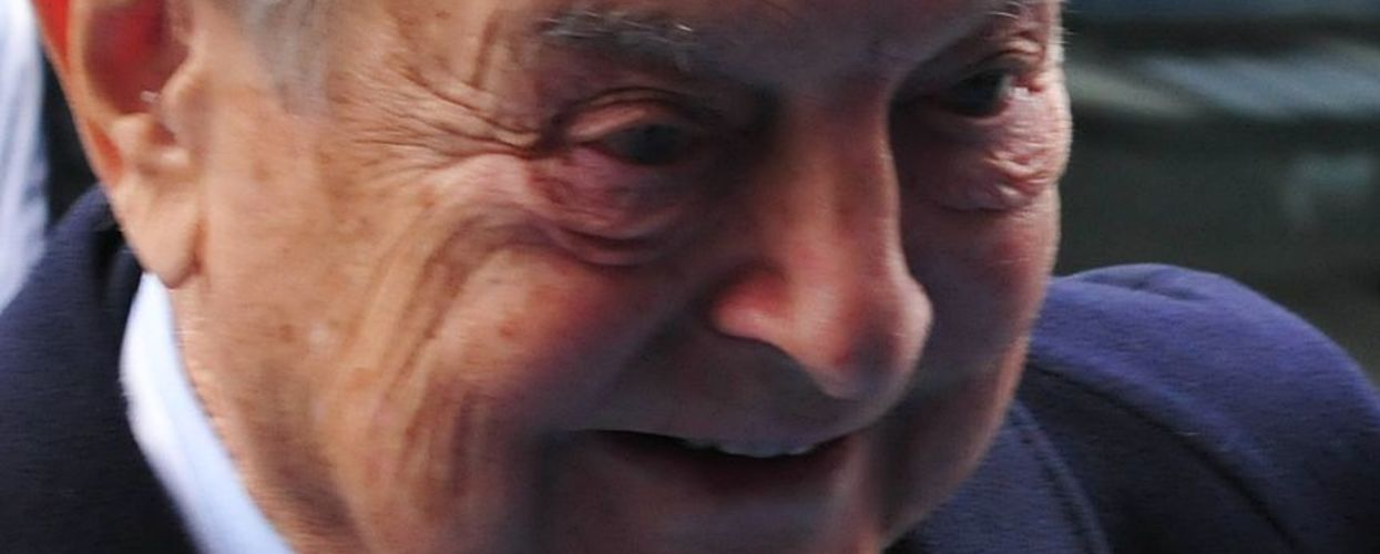 Koch Brothers Join Forces with Soros