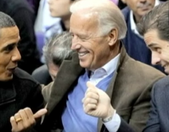 REPORT: Biden-Linked Company Bailed Out By Obama Admin