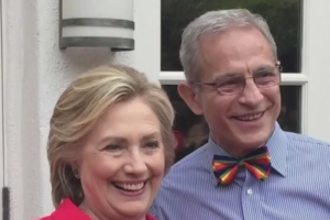 Clinton Donor Ed Buck Arrested