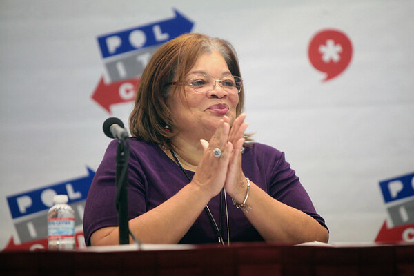 4. Alveda King Comments