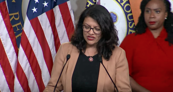 Mystery and Intrigue Surround Tlaib's Dead Donor