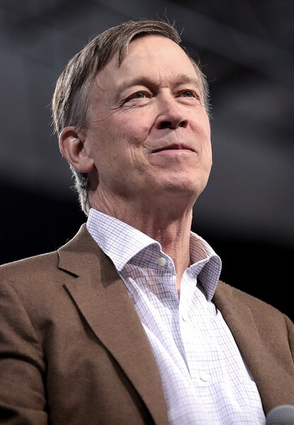 Hickenlooper to End Floundering Presidential Campaign