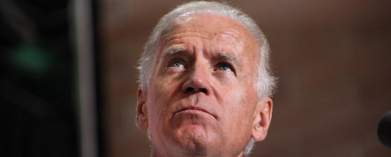 Registered Foreign Agent Leads New Biden Super PAC