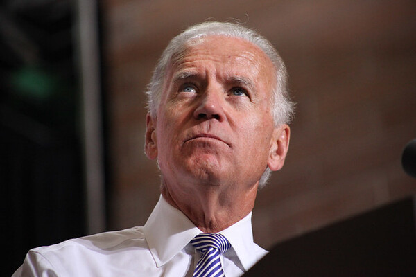 Never Forget: Joe Biden Blamed an Innocent Man for His Wife's Death