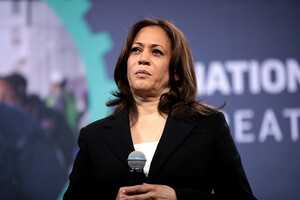 Floundering Kamala Harris Ships in Supporters