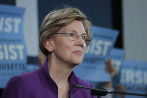 Warren Admits Medicare-for-All Could Cost Two Million Jobs