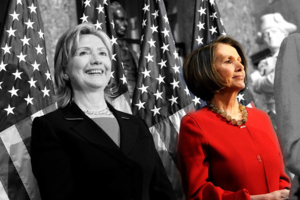 Pelosi Caught 'Fighting' Climate Change on Your Dime