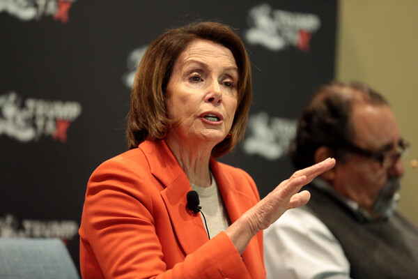 New York Post Destroys 'Swamp Mistress' Pelosi
