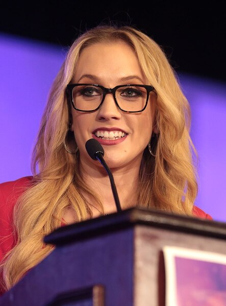 Fox News' Kat Timpf Harassed in Public Again