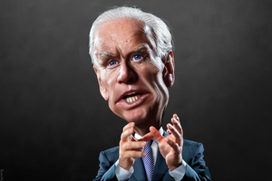 Biden Forgets Names of Potential VP Nominees