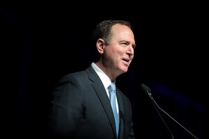 Schiff Subpoenas and Publishes Private Phone Records
