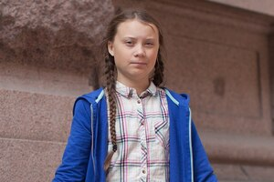 Railway Company Retracts Apology To Greta Thunberg After Activist's Hypocrisy Revealed