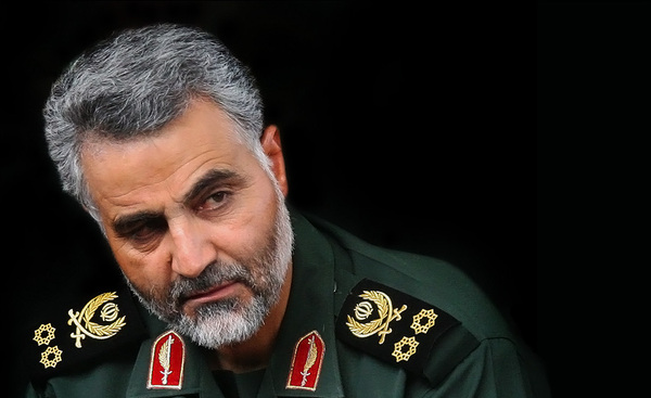 Soleimani Was Planning Imminent Attacks to Kill Americans