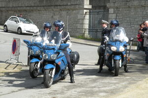 French Police 'Neutralize' Suspected Terrorist