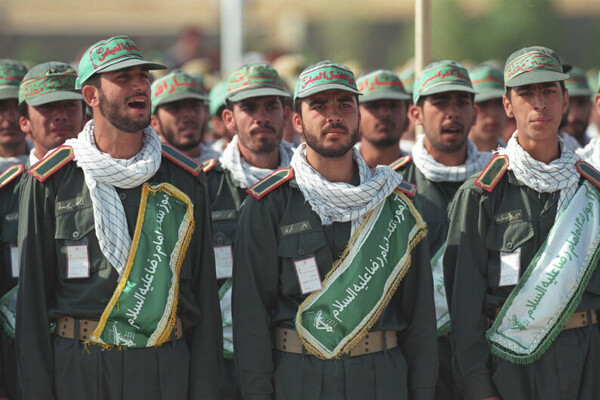 Special Forces Tried and Failed to Kill Second Iranian Commander