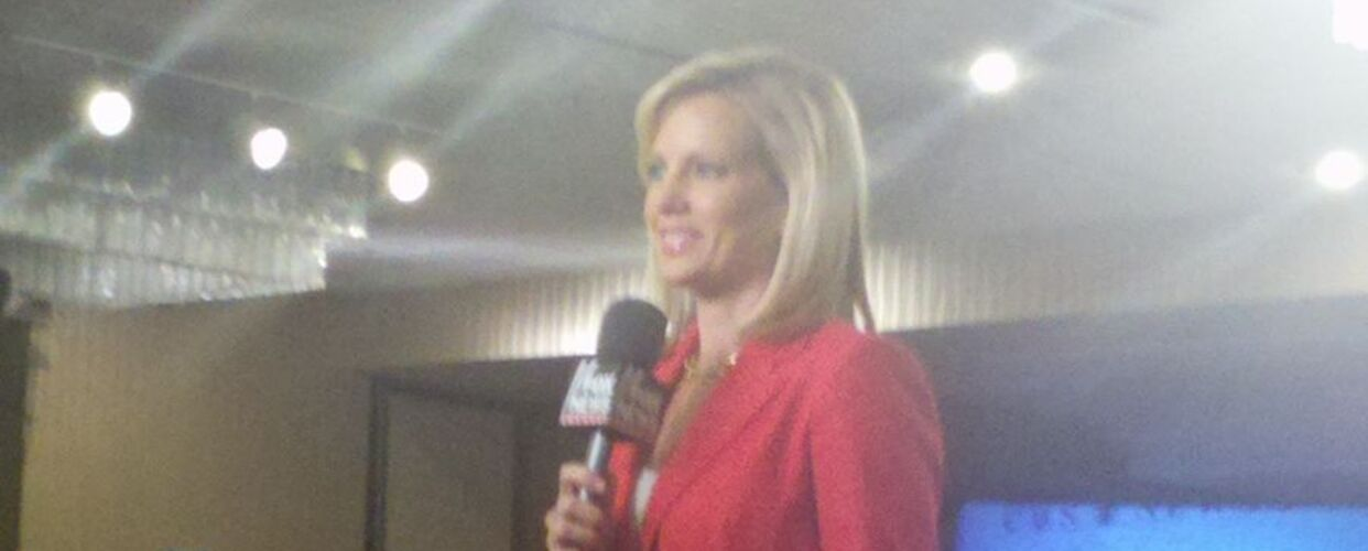 Fox News' Shannon Bream Signs New Deal