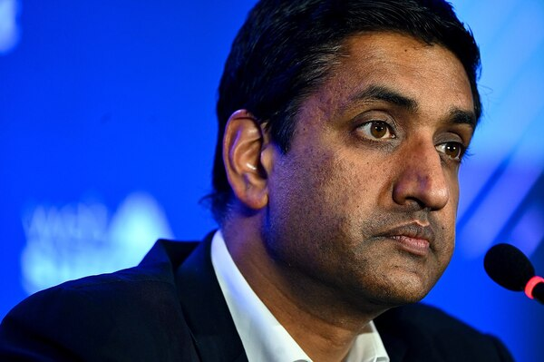 6.) Ro Khanna: Secretary of Defense