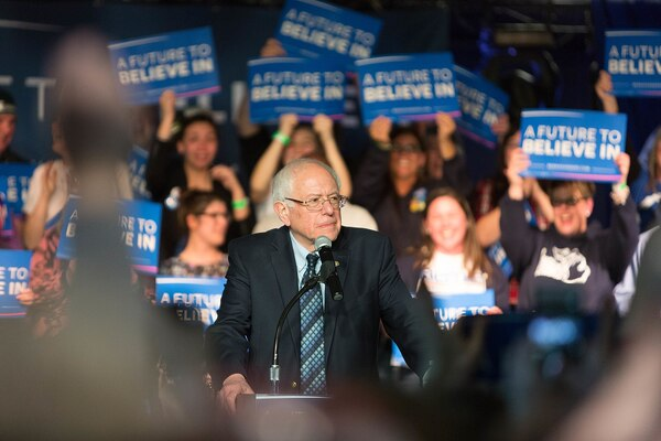 What Would a Bernie Administration Look Like?
