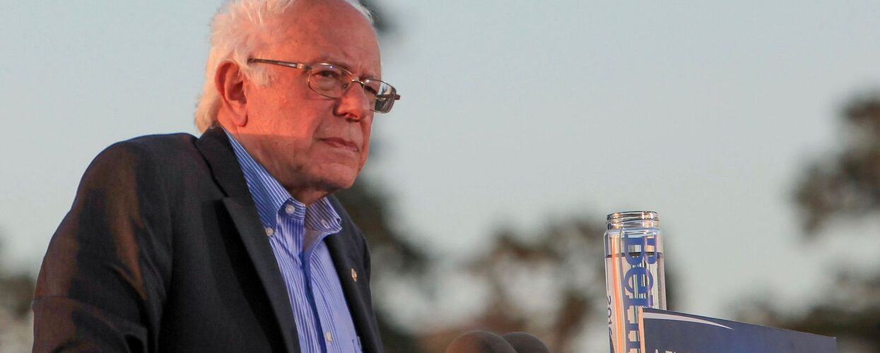Bernie Leads in Early Polls, But Biden Has a Trick Up His Sleeve