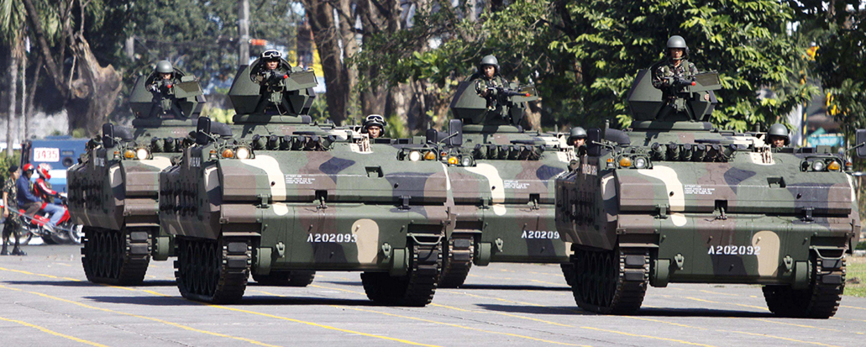 Philippine Military Agrees to Scrap U.S. Security Agreement