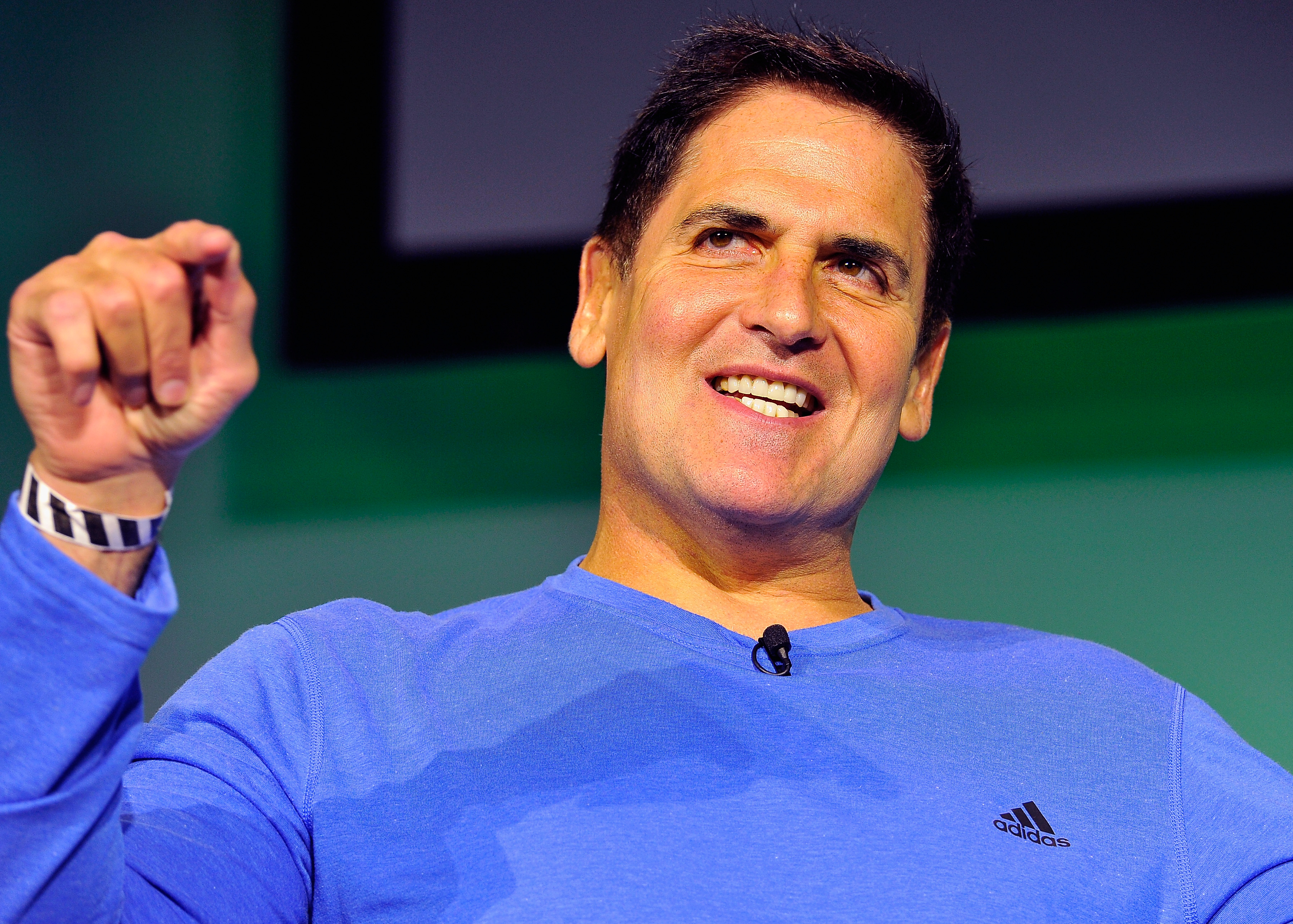 Mark Cuban Said Trump's Children Were Awful During Debate