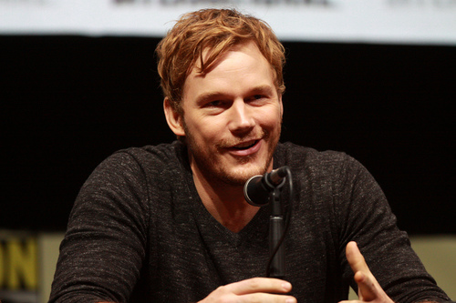 Actor Chris Pratt Affirms Faith Amid Criticism