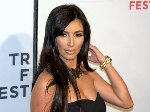 Kim Kardashian Returns to White House To Speak On Her Top Issue
