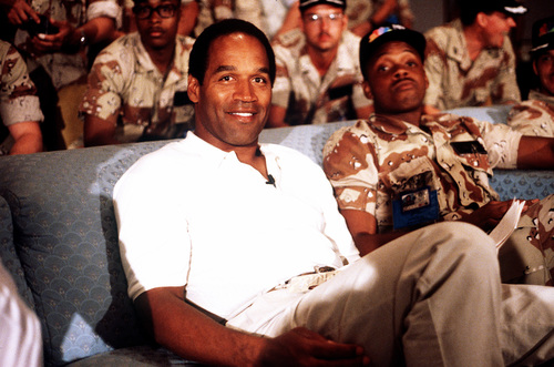 Bombshell Dropped About O.J. Simpson Case