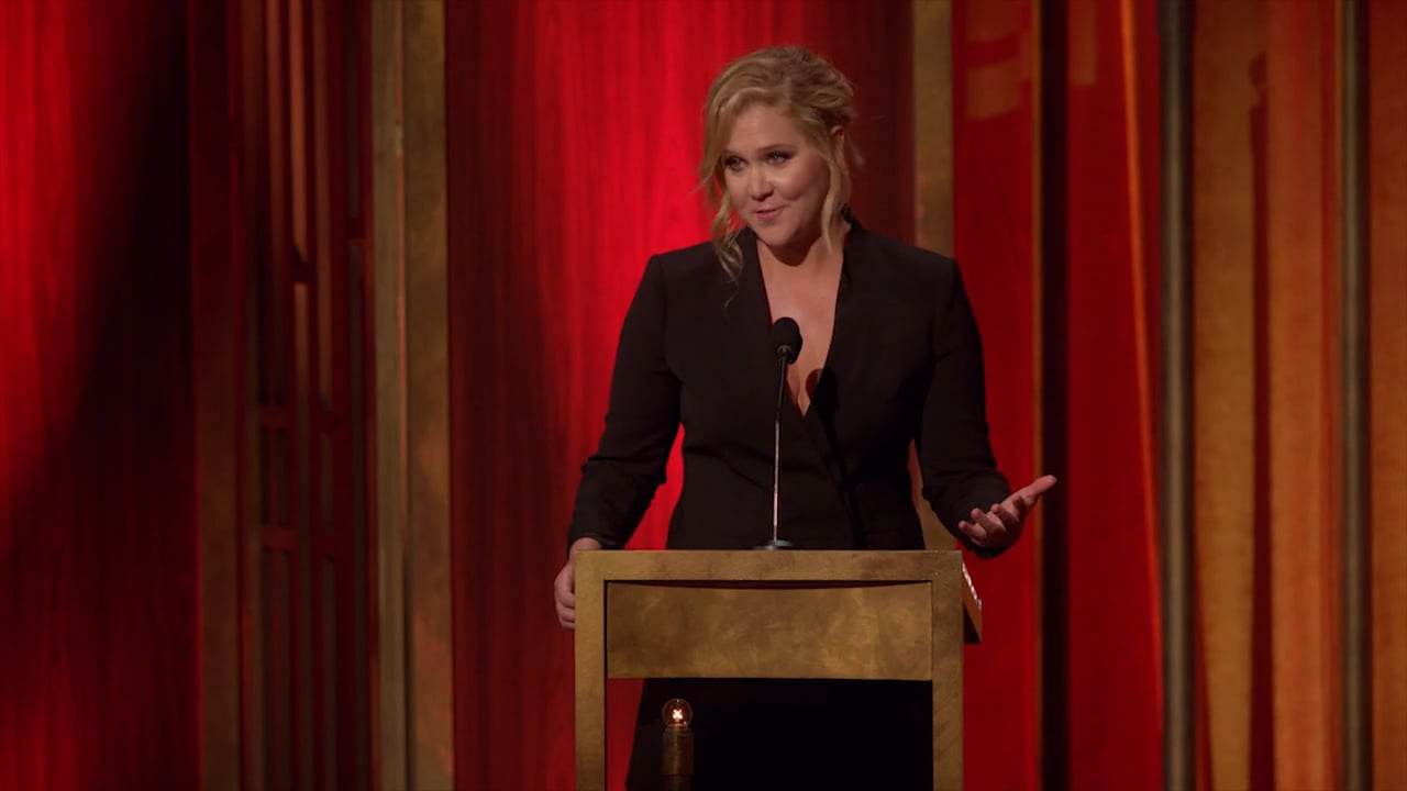 Amy Schumer Plays Megyn Kelly in Fox News Scandal Musical