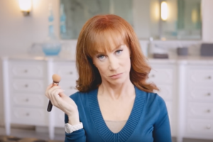 Here's the Celebrity Kathy Griffin Now Wants to Run for President