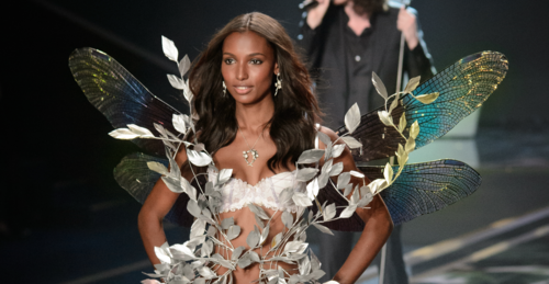 Victoria's Secret Model Admonished For Insensitive Comment